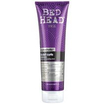 Shampoo Styleshots Hi-def Curls 250 Ml Tigi Bed Head
