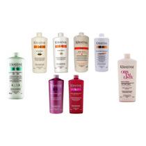 Shampoo Kérastase - Todas Linhas - 01 Litro