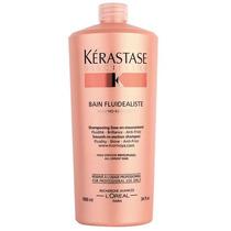 Shampoo Kerastase Bain Fluidealiste Linha Discipline 1 Litro