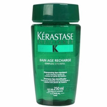 Black Friday - Shampoo Kérastase Bain Age Recharge - 250ml