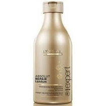 Loreal Profissional Absolut Repair Lipidium Shampoo 250ml
