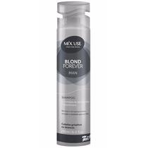 Mix Use Shampoo Blond Forever Man 240ml