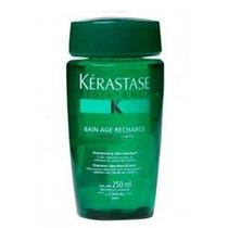 Shampoo Kerastase Resistance Bain Age Recharge 250ml