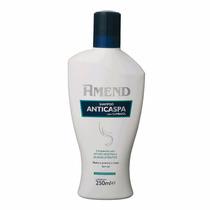 Shampoo Anticaspa Com Climbazol Amend
