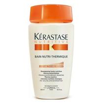 Nutritive Shampoo Bain Nutri-thermique 250ml Kérastase