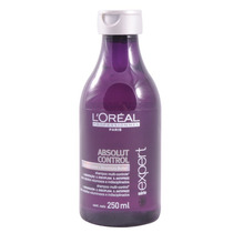 Loreal Professionnel Absolut Control - Shampoo 250ml