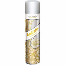 Shampoo Seco Batiste Para Cabelos Claros Blonde Spray 200ml