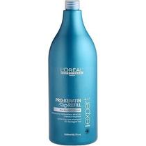 Shampoo Loreal Profissional Pro Keratin 1500 Ml