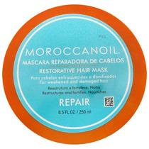 Moroccanoil - Máscara Repair Reparadora 250gr Frete Grátis