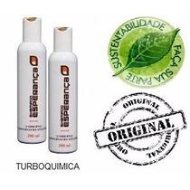 Kit Com 02 Unidades Shampoo Esperança Anti-queda + Brinde