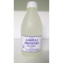 Shampoo Limpeza Profunda Anti Resíduo Lánoly Galão 2 Litros