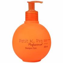 K Pro Petit Profissional Shampoo Teen 300ml
