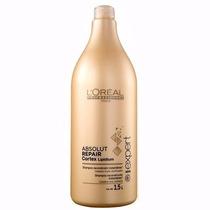 Shampoo Loréal Absolut Repair Córtex Lipidium 1500ml
