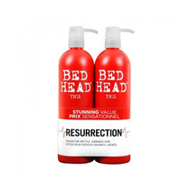 Bed Head Resurrection Shampoo & Conditioner Pack 750ml