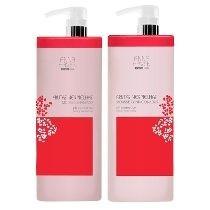 Shampoo E Condicionador Anna Haven Frutas Vermelhas 1,5l