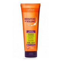 Shampoo Disciplinante Capicilin Redutor De Volume 250ml Cabe