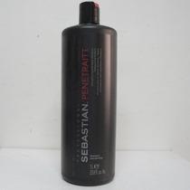 Sebastian Professional Penetraitt Shampoo 1000 Ml
