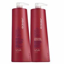 Kit Joico Color Endure Violet Shampoo + Condicionador 1litro
