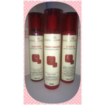 Kit Tratamento Pós Quimico Magnific Hair 300ml Cad