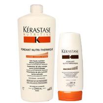 Kerastase Nutri Thermique Kit Sh 1l + Cond 200ml