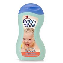 Shampoo Infantil Davene Bebe Vida Com 200 Ml