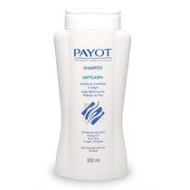Shampoo Payot Anticaspa Limpeza Tratamento Cabelo 300ml