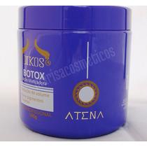 Oikos Botox Atena Ação Matizadora 500g Uso Profissional