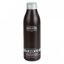 Loreal Homme Shampoo Tonique - Normais 250 Ml