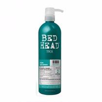 Shampoo Tigi Bed Head Urban Recovery - Condicionador 750 M