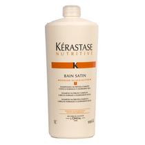 Kérastase Nutritive Shampoo Bain Satin 1 - 1l