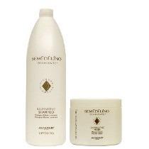Alfaparf Kit Shampoo1l + Máscara 500g Semí Dí Líno Diamante