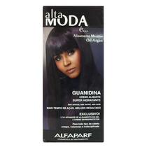 Kit Guanidina Alta Moda Alfaparf Com Oil Argan