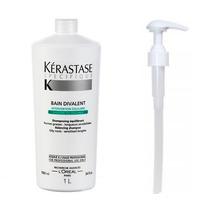 Shampoo Kerastase Specifique Bain Divalent 1000ml