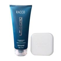 Kit Shampoo E Sabonete Leandro Racco