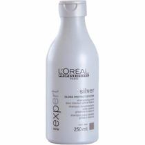 Shampoo Loreal Silver - 250ml