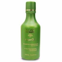 Inoar Argan Oil Shampoo De Hidratação 250ml+brinde