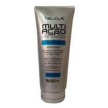 Shampoo Helcla Multiacao 500ml. Turmalina - Pronta Entrega!