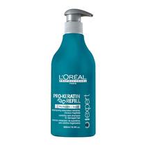 Loréal Pro-keratin Refill Shampoo Restaurador De Queratina