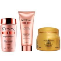 Kérastase Discipline & Elixir - Shampoo/condic/mascara