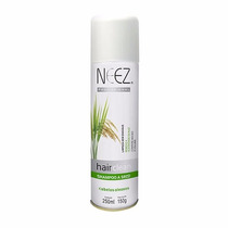 Shampoo Seco Neez Cabelo Oleoso 250ml