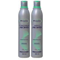 Mairibel Shampoo E Condicionador Jaborandi 300 Ml