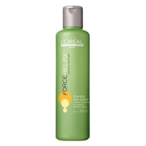 Shampoo Loréal Professionel Force Relax Nutri-control 300ml