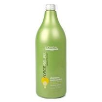 Shampoo Nutri-control Loréal Professionel Force Relax 1500ml