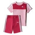 Conjunto Adidas Summer Infantil S21394 2 A 4 Anos Original