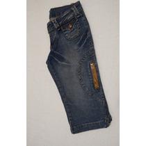 Shorts Jeans Byzance Nº 40
