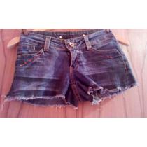 Short Jeans Jezzian