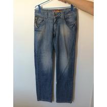 Calça Transa Tom Jeans 40