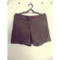 Shorts Social Verde Cód. 3