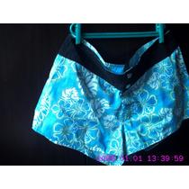 Shorts Florido - Baduska