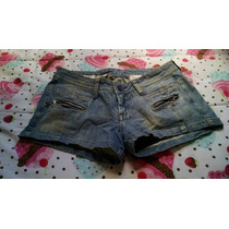 Short Jeans Missella 38